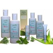 Provida Clear Skin anti-acné serie - 7 producten