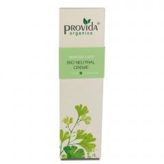 Bio neutral creme extreem gevoelige huid