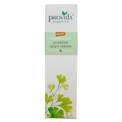 Provida jeunesse night cream