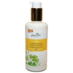 Provida Superfruits Bodylotion Demeter