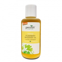Provida rosemary massage oil