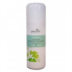 Provida citroen sensitive shampoo