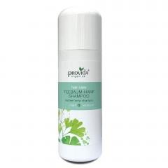 Tea tree en hennep shampoo Provida