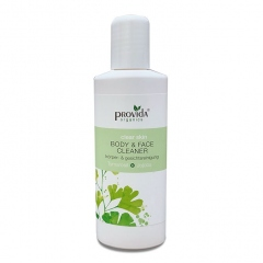 Provida bio body- en face cleaner