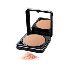 Alva bronzer powder beige brown