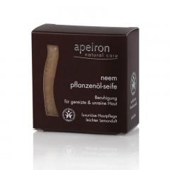 Apeiron neem zeep