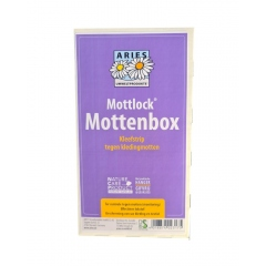 Aries mottenbox