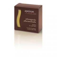 Bio zeep Ashwaganda rijpere huid Apeiron