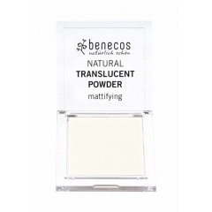 Benecos compac powder translucent