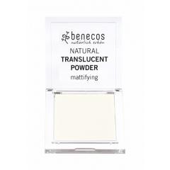 Benecos compac powder translucent