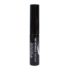 Benecos wenkbrauwgel ash brown-eyebrow gel
