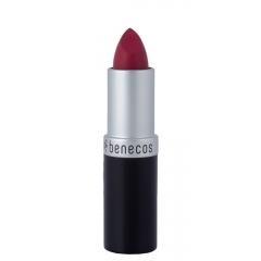 Benecos Lipstick Wow matte finish