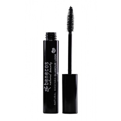 Benecos Mascara Glamour Look Vegan Ultimate Black