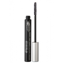 Benecos mascara long lashes carbon black