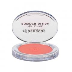Benecos sassy salmon blush