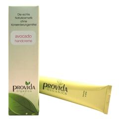 Zachte bio handcrème avocado en olijf