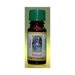 Natuurlijke patchouli olie