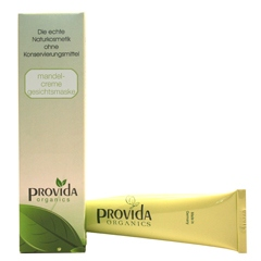 Provida amandel gezichtsmasker biologisch