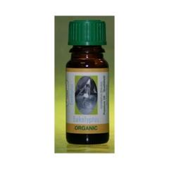 Biologische eucalyptus olie