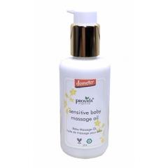 Demeter baby massage olie