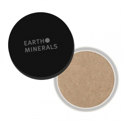 Minerale make-up foundation cream 2