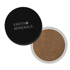 Minerale make-up foundation cream 6