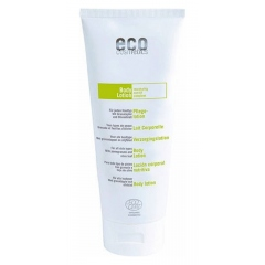 Eco cosmetics body lotion verzorgend