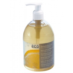 Eco Cosmetics handzeep citroen