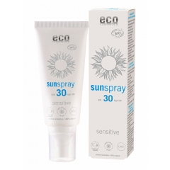 Eco Cosmetics sunspray spf30