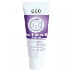 Eco Cosmetics tandpasta met zwarte komijn