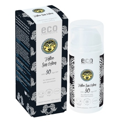 Eco Cosmetics Tattoo zonnebrandcreme