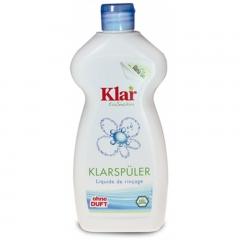 Eco glansspoelmiddel Klar