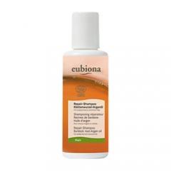 Bio repair shampoo met kliswortel en arganolie