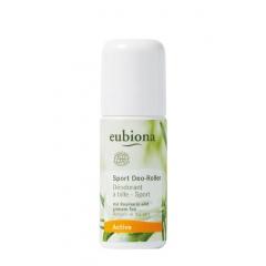 Eubiona active sport deodorant