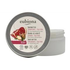 Eubiona sheabutter granaatappel en aloe vera