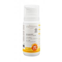 Eubiona sunmilk SPF30