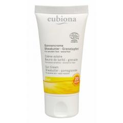 Eubiona zonnecreme SPF20