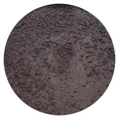 Matte eyeliner minerale make-up Viola