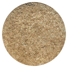 Luminous shimmer eyeshadow Gold Shimmer