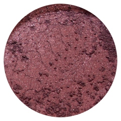 Luminous shimmer eyeshadow Plum