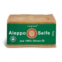 Finigrana aleppo zeep