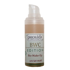 Bio liquid foundation extra light