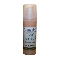 Bio liquid foundation medium