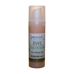 Bio liquid foundation medium