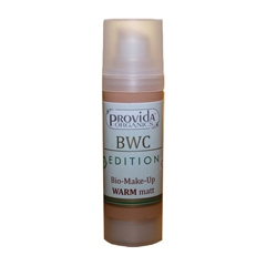 Bio liquid foundation warm