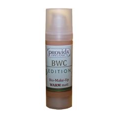 Bio liquid foundation warm