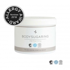 Hevi 600gr pot body sugaring
