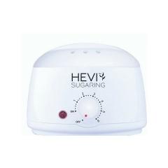 Hevi heater suikerwax 600 en 375 gr.