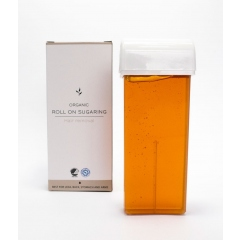 Hevi roll-on sugaring patroon