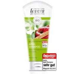 Lavera bio appel shampoo normaal haar
